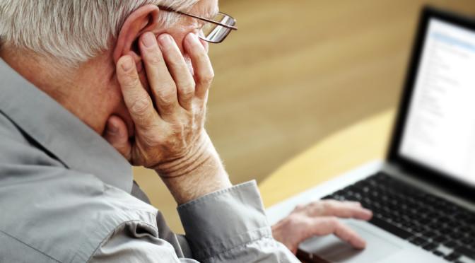 Seniorer en del av løsningen i arbeidslivet