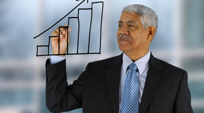 SeniorPortaler i stor vekst