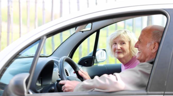 Trafikkurs for eldre kan bli påbudt