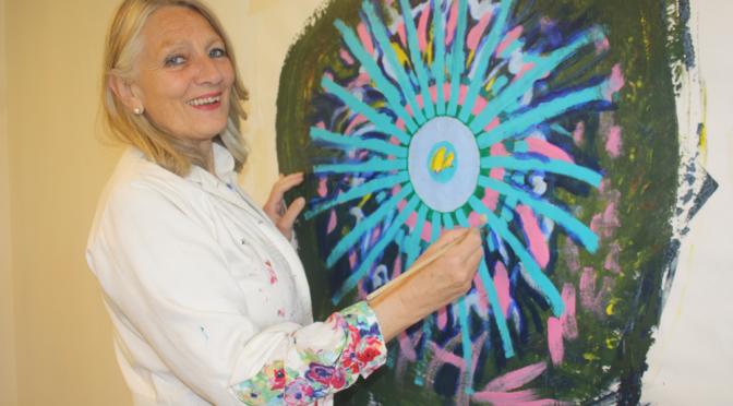 Kunstterapi – en vei til et bedre liv