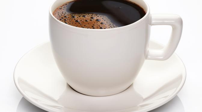 Kaffe kan hjelpe mot tidlig demens