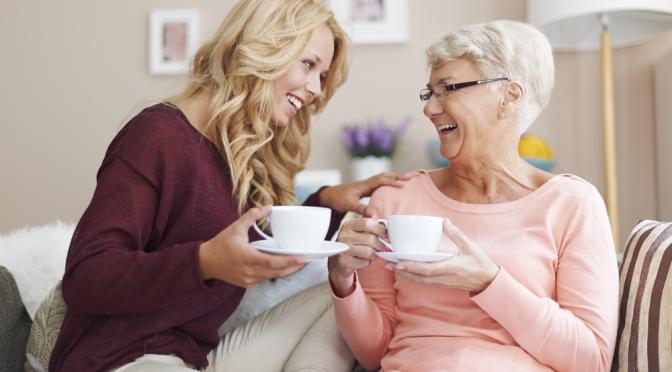 Trening, sunt kosthold og sosialt samvær sinker aldringsprosessen