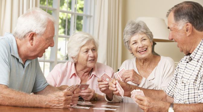 Vil utvikle boliger for eldre etter USA modell