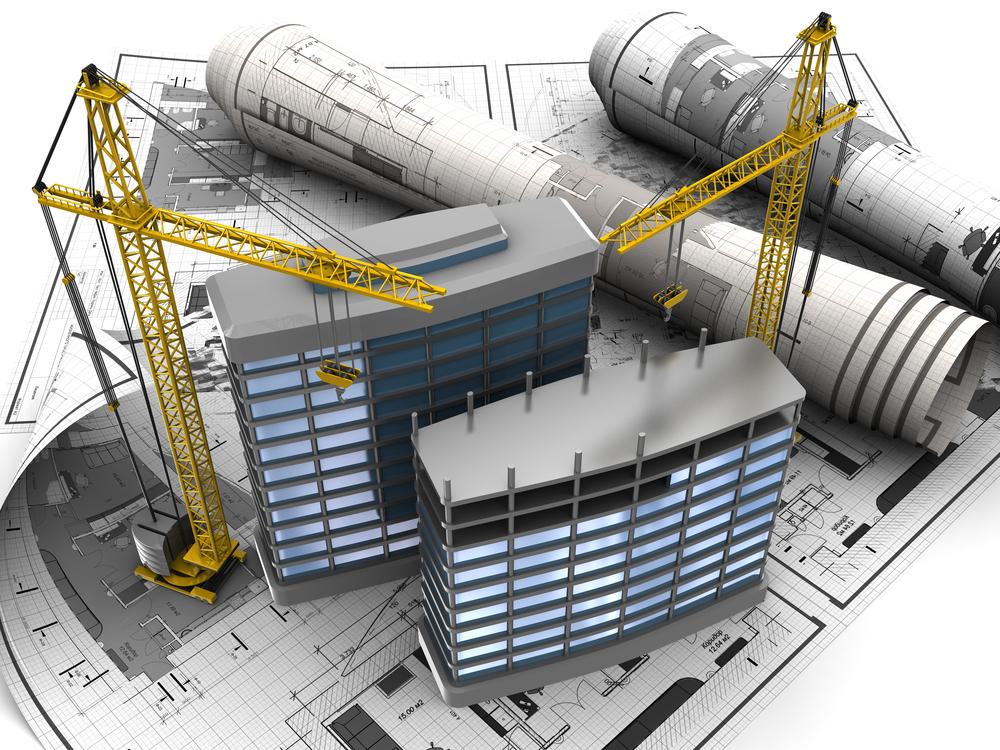 Nytt boligprosjekt