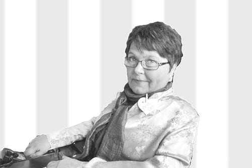 Kirsti Cath Dahle