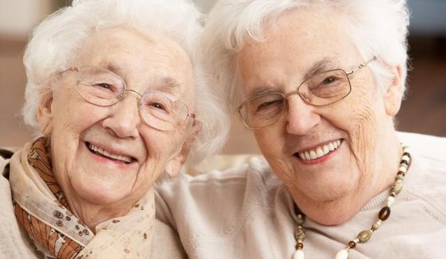 De eldste blir eldre