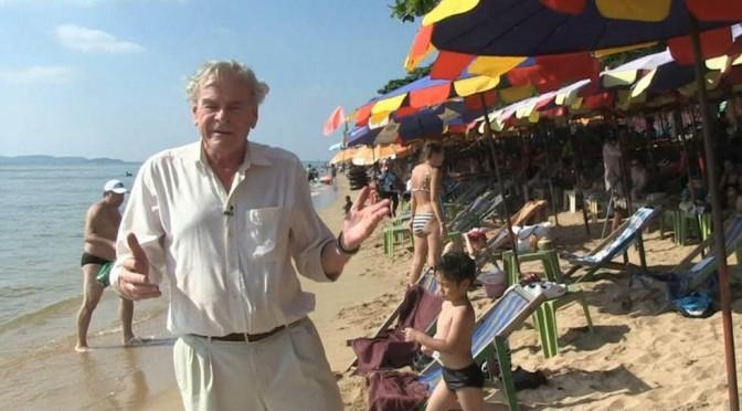 Edel årgang – ny TV serie om pensjonisttilværelsen