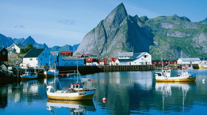 7 av 10 skal ha Norgesferie i år