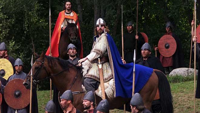 I dag er det Olsok – en viktig festdag i middelalderen